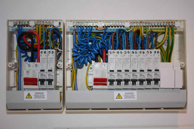 reasons for testing acp electrical an electrical installation condition report would have identified this risk immediately as you can see this fuseboard was a definite fire risk